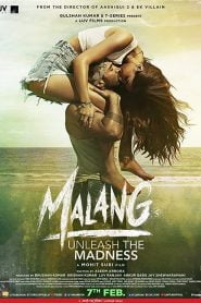 Malang (2020) Bangla Subtitle – (Malang – Unleash the Madness)