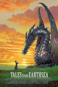 Tales from Earthsea (2006) Bangla Subtitle – টেলস ফ্রম আর্থসি