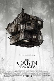 The Cabin in the Woods (2011) Bangla Subtitle – দ্য কেবিন ইন দ্য উডস