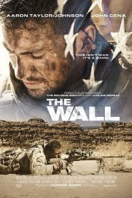 The Wall (2017) Bangla Subtitle – দ্য ওয়াল