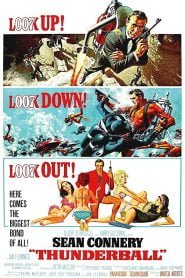 Thunderball (1965) Bangla Subtitle – থান্ডারবল