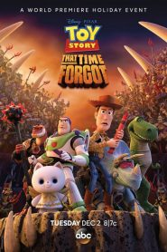Toy Story That Time Forgot (2014) Bangla Subtitle – টয় স্টোরি ডেথ টাইম ফরগেট