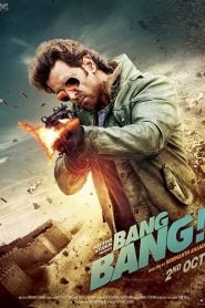 Bang Bang (2014) Bangla Subtitle – ব্যাং ব্যাং