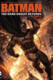 Batman: The Dark Knight Returns, Part 2 (2013) Bangla Subtitle