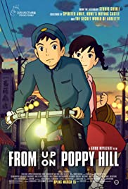 From Up on Poppy Hill (2011) Bangla Subtitle – (Kokuriko zaka kara)