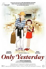 Only Yesterday (1991) Bangla Subtitle – (Omohide poro poro)