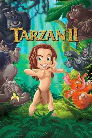 Tarzan 2: The Legend Begins (2005) Bangla Subtitle – (Tarzan II)