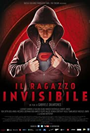 The Invisible Boy (2014) Bangla Subtitle – (Il ragazzo invisibile)