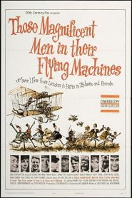 Those Magnificent Men in Their Flying Machines or How I Flew from London to Paris in 25 hours 11 minutes (1965) Bangla Subtitle