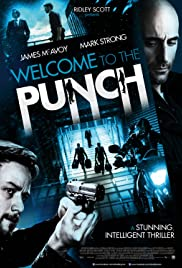 Welcome to the Punch (2013) Bangla Subtitle – ওয়েলকাম টু দ্যা পাঞ্চ