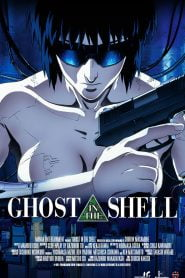 Ghost in the Shell (1995 Animation Film) Bangla Subtitle – (Kôkaku Kidôtai)