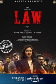 Law (2020) Bangla Subtitle – ল