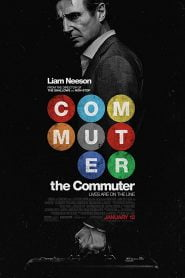 The Commuter (2018) Bangla Subtitle – দ্যা কমিউটার