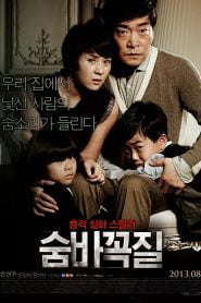 Hide and Seek (2013 Korean Film) Bangla Subtitle – (Sum-bakk-og-jil)