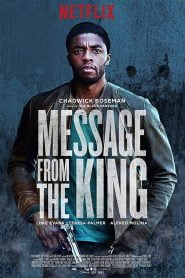 Message from the King (2016) Bangla Subtitle – মেসেজ ফ্রম দ্যা কিং