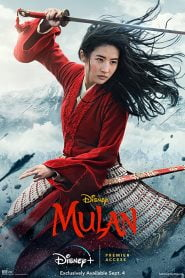 Mulan (2020) Bangla Subtitle – মুলান