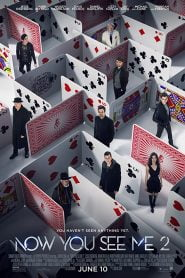 Now You See Me 2 (2016) Bangla Subtitle – নাউ ইউ সি মি টু
