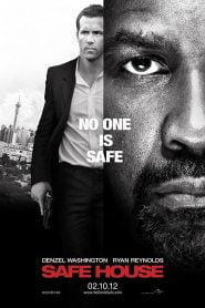 Safe House (2012) Bangla Subtitle – সেইফ হাউজ