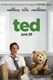Ted (2012) Bangla Subtitle – টেড