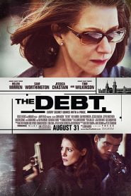 The Debt (2010) Bangla Subtitle – দ্যা ডেট