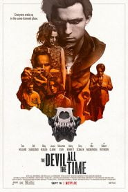The Devil All the Time (2020) Bagnla Subtitle – দ্যা ডেভিল অল দ্যা টাইম