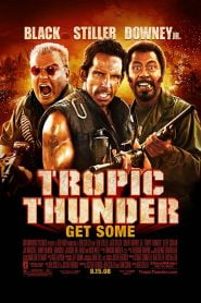 Tropic Thunder (2008) Bangla Subtitle – ট্রপিক থান্ডার