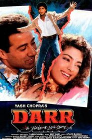 Darr (1993) Bangla Subtitle – ডর