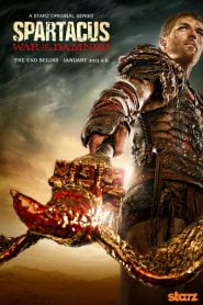 Spartacus Bangla Subtitle – (Spartacus: Blood and Sand)
