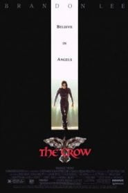 The Crow (1994) Bangla Subtitle -দ্যা কাউ