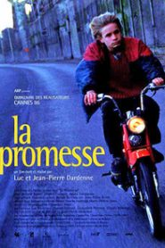 The Promise (1996 French Film) Bangla Subtitle – (La promesse)