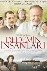 My Grandfather's People (2011) Bagnla Subtitle – (Dedemin Insanlari)