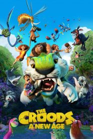 The Croods: A New Age (2020) Bangla Subtitle – দ্য ক্রুডস: এ নিউ এজ