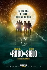 The Heist of the Century (2020) Bangla Subtitle – (El robo del siglo)