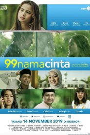 99 Names of Love (2019) Bangla Subtitle – (99 Nama Cinta)