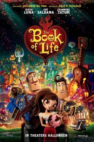 The Book of Life (2014) Bangla Subtitle – দ্যা বুক অফ লাইফ
