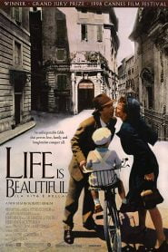 Life Is Beautiful (1997) Bangla Subtitle – (La vita è bella)