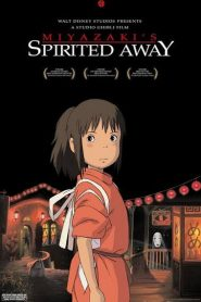 Spirited Away (2001) Bangla Subtitle – (Sen to Chihiro no kamikakushi)