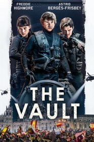 The Vault (2021) Bangla Subtitle – (Way Down)
