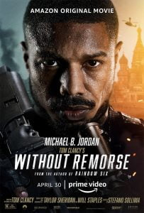 Tom Clancy's Without Remorse (2021) Bangla Subtitle – (Without Remorse)